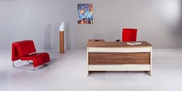 بهترین ترکیب رنگ برای دکوراسیون و مبلمان اداری چیست