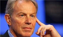 تونی بلر: شرایط در سوریه به نفع اسد تغییر کرده/ باید موازنه قوا را عوض کنیم