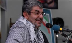 ایران ادبیات جنگ را تغییر داده است