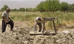 نجات کودک 4 ساله از چاه 20 متری آب در روستای «کرگان» بستانآباد