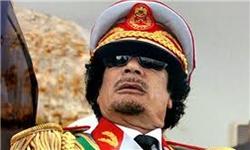 افشای بخشهایی از زندگی کثیف دیکتاتور سابق لیبی توسط یک خبرنگار فرانسوی