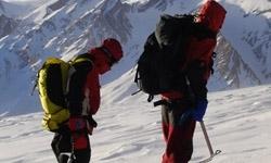 جسد رئیس هیئت کوهنوردی اردبیل پیدا شد