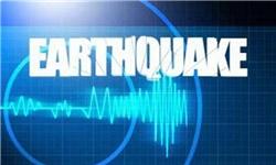 دهها زمینلرزه کالیفرنیا را لرزاند