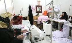 پرداخت 2 میلیارد تومان وام مشاغل خانگی در عنبرآباد