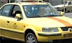 موافقت شورای شهر کرمان با افزایش نرخ کرایه تاکسی