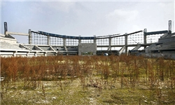 ضرورت تسریع در تکمیل طرح نیمهتمام 20 ساله استادیوم ورزشی مراغه