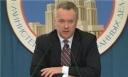 مسکو: ترکیه به قانونی بودن محموله هواپیمای روسی اعتراف کرده است