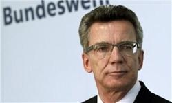 آلمان بر حل مسالمتآمیز بحران کوزوو تاکید کرد