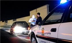 فعالیت بازرسان نامحسوس پلیس راه شرق استان تهران در ایام نوروز