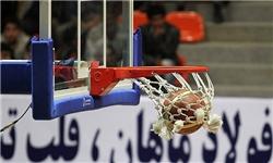 جلسه سرمربیان تیمهای لیگ برتری بسکتبال سهشنبه برگزار میشود