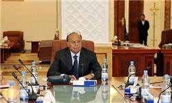 رئیس جمهور یمن، رئیس امنیت ملی و برادر ناتنی صالح را برکنار کرد