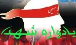 همایش سنگرسازان بیسنگر در جیرفت برگزار شد