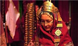 هنر و  آیینهای سنتی اقوام ایرانی از گذرگاه تبریز وارد جاده ابریشم میشود