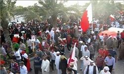 """""""نه قاطع"""" مردم بحرین به رژیم آلخلیفه و نظامیان اشغالگر سعودی"""