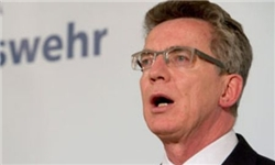 آلمان: دفاع از اسرائیل مهمتر از وضعیت حقوق بشر در عربستان است