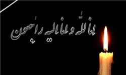 حجتالاسلام صلاحالدین جلیلی دارفانی را وداع گفت