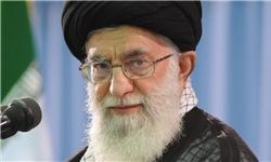 رهبر انقلاب استفاده از ثلث سهم امام را برای زلزله زدگان جایز دانستند