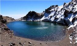 ثبت جهانی کوه سبلان را به جد پیگیر هستیم