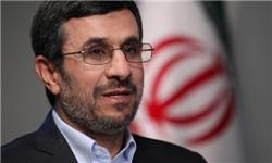 احمدینژاد 314 پروژه گیلان را افتتاح میکند
