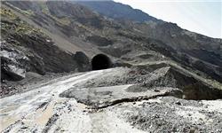 آغاز عملیات احداث قطعه دوم آزادراه تهران ـ شمال/ تکمیل قطعه اول به پایان امسال موکول شد