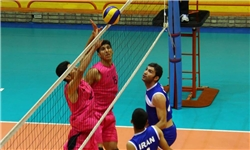 حضور ایران در مسابقات والیبال زیر ۲۳ سال جهان قطعی شد