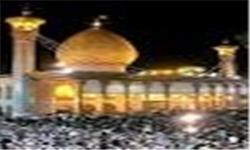گذری بر زندگینامه حضرت شاهچراغ (ع) چهلچراغ تابان دیار فارس