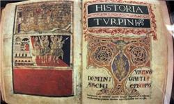 سارقان کتاب قرون وسطایی در اسپانیا دستگیر شدند