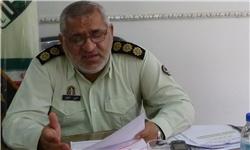 دستگیری سارق کیفقاپ در خرمشهر راز 9 فقره سرقت را فاش کرد