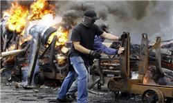 آفریقای جنوبی معترضان دستگیرشده را به کشتار ۳۴ معدنچی کشتهشده متهم کرد
