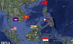 افزایش اختلافات دریایی در شرق آسیا