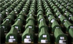 مسلمانان بوسنی امروز 520 قربانی نسلکشی صربها را به خاک میسپارند + تصاویر