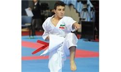 صدرنشینی کاراتهکاهای اقبالیه قزوین