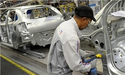 خودروسازی UAZ روسیه در ایران واحد مونتاژ راه اندازی میکند