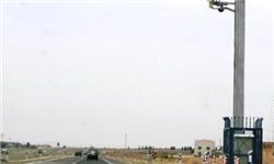 ورود بخش خصوصی به نصب دوربینهای سرعتسنج جادهای/ افزایش ۲۰۰ ترددشمار