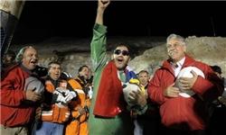 شیلی دومین سالگرد نجات معدنچیان را گرامی داشت