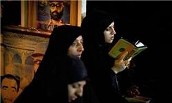 مراسم احیای شب نیمه شعبان در مسجد دانشگاه تهران برگزار میشود