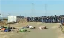 12 هزار معدنچی در آفریقای جنوبی از کار اخراج شدند