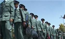 فرمانده پلیس افغان به طالبان پیوست