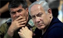 درخواست پلیس اسرائیل برای محاکمه اشکنازی بر سر رسوایی «هارپز»