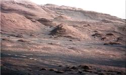 «کنجکاوی» اولین تصاویر رنگی با کیفیت خود از سطح مریخ را به زمین فرستاد +عکس