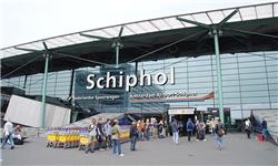 اخبار ضدونقیض از هواپیماربایی در آمستردام