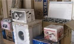 اهدای 142 سری جهیزیه به نوعروسان تحت پوشش کمیته امداد