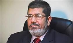 مرسی امروز با شورای عالی قضایی دیدار میکند