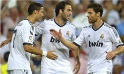 رئال مادرید در اولین بازی میهمان آلکویانو میشود