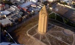 محوطه برج قابوس باید به یک مجموعه فرهنگی تبدیل شود