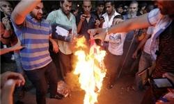 آمریکا پیش از اعتراضات به فیلم موهن به سفارت خود در قاهره هشدار داده بود