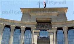اعتصاب قضات مصر در سراسر این کشور در اعتراض به دستورات مرسی