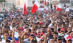 بحرینیها با شعار «دوره برده داری گذشته است» به خیابانها میآیند