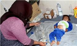 انجمن حمایت از بیماران کلیوی هزینههای کودک دوساله دیالیزی را میپردازد