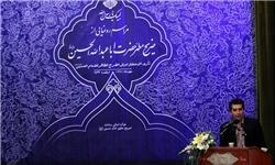 مجاهدی: برقعی ثابت کرد میتوان در تهران نبود و موفق شد